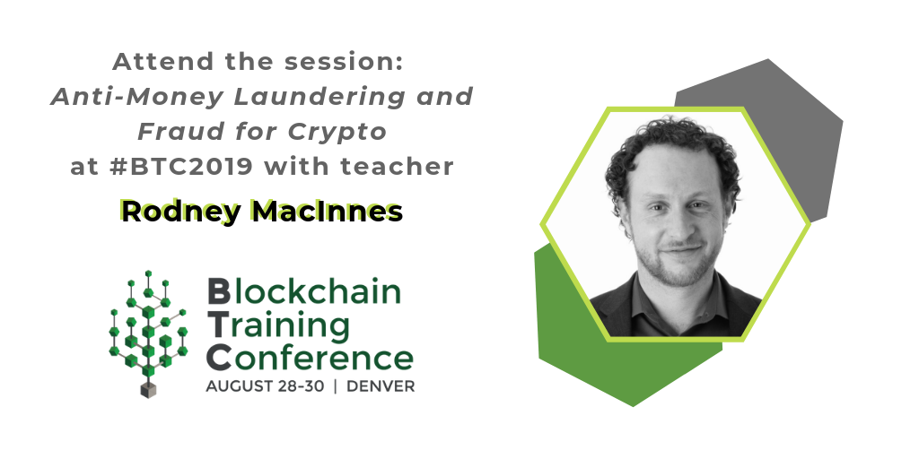 Meet BTC2019 Teacher Rodney MacInnes