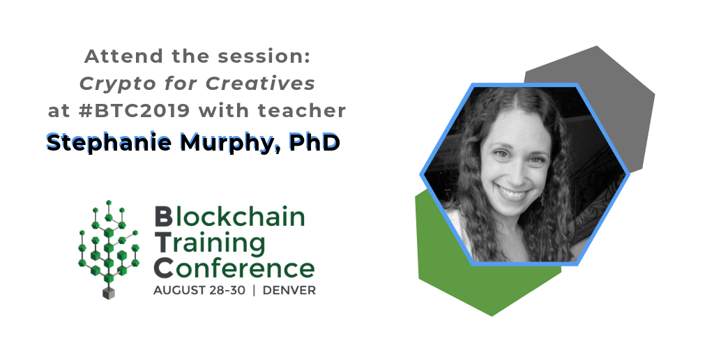 Meet BTC2019 Teacher Stephanie Murphy, PhD